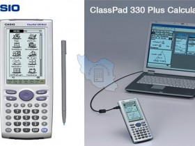1-ClassPad-330-connection_to_computer