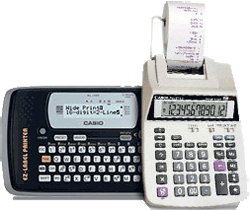 printing-calculators